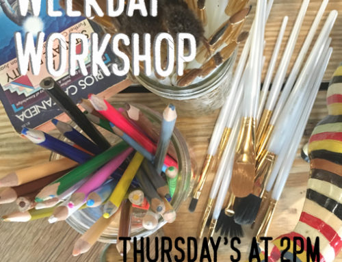 Weekday Workshop